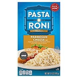 Pasta Roni Side Dish Parmesan Cheese