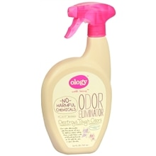 Ology Odor Eliminator Spray Fragrance Free