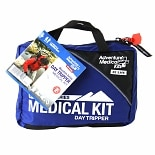 Adventure Medical Kits Mountain Series Medical Kit, Day Tripper