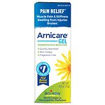 Save $2 on Boiron Arnicare Pain Relieving Arnica Gel 2.60 oz!
