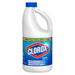 Clorox Concentrated Regular Liquid BleachRegular