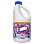 Clorox Concentrated Liquid Bleach Lavender