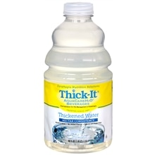 Thick-It AquaCareH20 Thickened Water