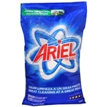 Ariel Clasico Detergent Powder Mountain Spring