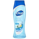 Dial Ultra Fresh Hydrating Body Wash Coconut Water