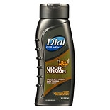 Dial For Men Antibacterial Body WashOdor Armor