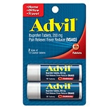 Advil Pain Reliever Fever Reducer Coated Tablets