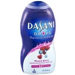 Dasani Drops Flavor Enhancer Liquid Berry