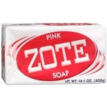 Zote Laundry Soap Bar
