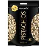Wonderful Pistachios Roasted, Lightly Salted