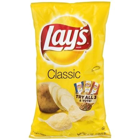 Lay's Potato Chips | Walgreens