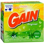 Gain HE Original Powdered Laundry Detergent Original