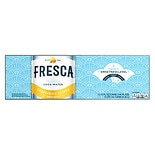 Fresca Soda 12 Pack 12 oz Cans Citrus