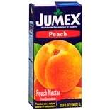 Jumex Nectar from Concentrate 33.8 oz Carton Peach
