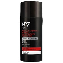Boots No7 Men Protect & Perfect Intense Serum