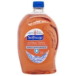 Softsoap Antibacterial Hand Soap with Moisturizers Refill Crisp Clean