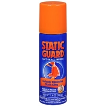 Static Guard Static Cling Spray