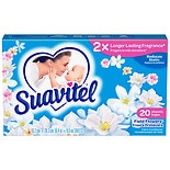 Suavitel Dryer Sheet Field Flowers