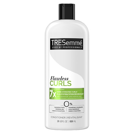 TRESemme Flawless Curls Curl Hydration Conditioner