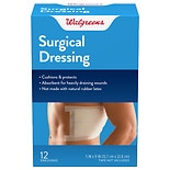 Walgreens Surgical Dressings