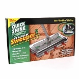 Quick Shine Glide Sweeper2 Touchless