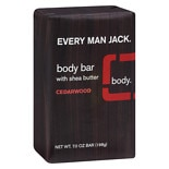 Body Bar Cedarwood