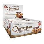 Buy 2 QuestBar Protein Bars & save 20%