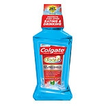 Colgate Total Total Advanced Pro-Shield Mouthwash Peppermint