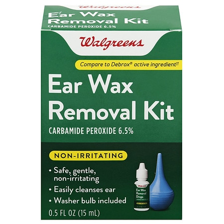 Ear Wax Removal Kit 47