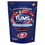 Tums Chewy Delights Very Cherry