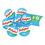 The Laughing Cow Babybel Lite Cheese Light