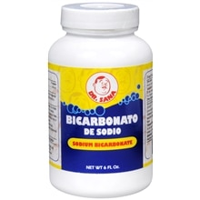 Dr. Sana Sodium Bicarbonate Powder