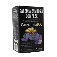 Health RX Pure Garcinia Cambogia Review u2013 The Real Solution To