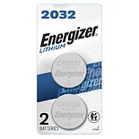 Energizer Watch/Electronic Lithium Batteries2032