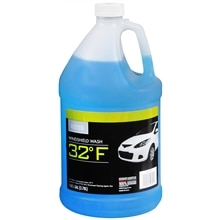 Living Solutions Windshield Wash 32 Degrees