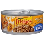Friskies Friskies Prime Filets Cat Food Chicken in Gravy