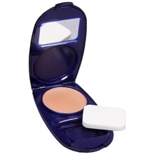 CoverGirl Aqua Smooth AquaSmooth Compact Solid Foundation SPF 15