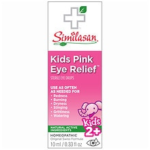 Similasan Kids Irritated Eye Relief Drops