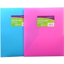 Wexford Poly Portfolios Assorted