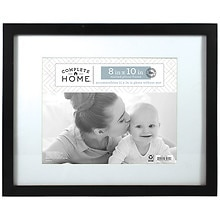 Home Elements Picture Frame 11 inch x 14 inch Black