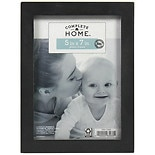 Home Elements Picture Frame 5 inch x 7 inch Black