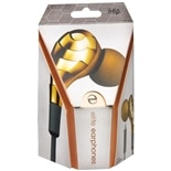 Elite Earphones IP-ELITE-EP-GGold