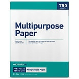 Multipurpose Paper White