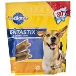 Pedigree Dog Treats Small/Medium
