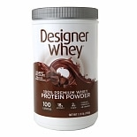 Designer Whey Protein Powder Chocolate