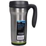 Living Solutions Travel Mug 16 oz Assorted