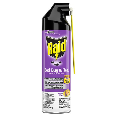 Raid Max Bed Bug 28 Images Image Gallery Spider