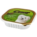 Cesar Canine Cuisine Wet Dog Food Sirloin