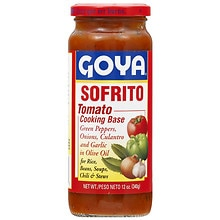 Goya Cooking Base Sofrito