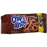 Nabisco Chips Ahoy! Real Chocolate Chip Cookies 8 Pack Chocolate Chip